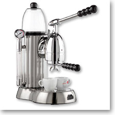 Manual Espresso Maker