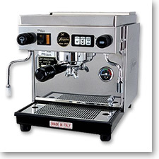 Semi-Automatic Espresso Maker