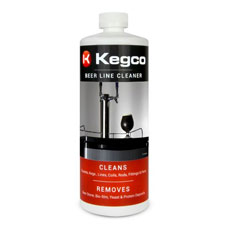 Kegco Beer Line Cleaner