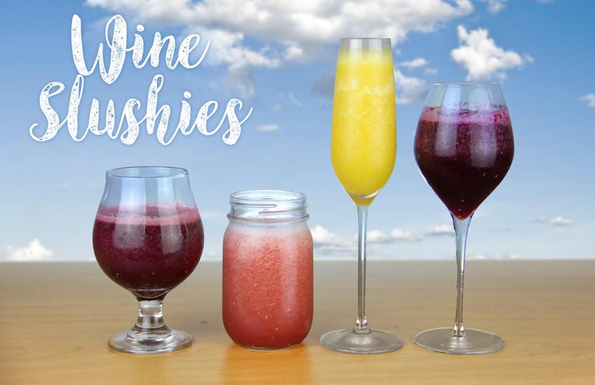 Wine Slushie