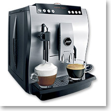 Super-Automatic Espresso Maker