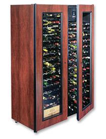 Vintage Keeper Wine Cellar