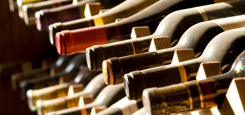 What is a��Aging Wine' and How Do I Do it?
