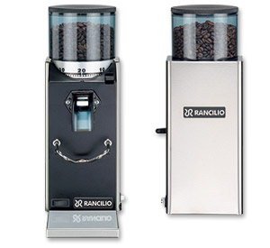Photo of Rancilio Rocky Doserless Coffee Grinder