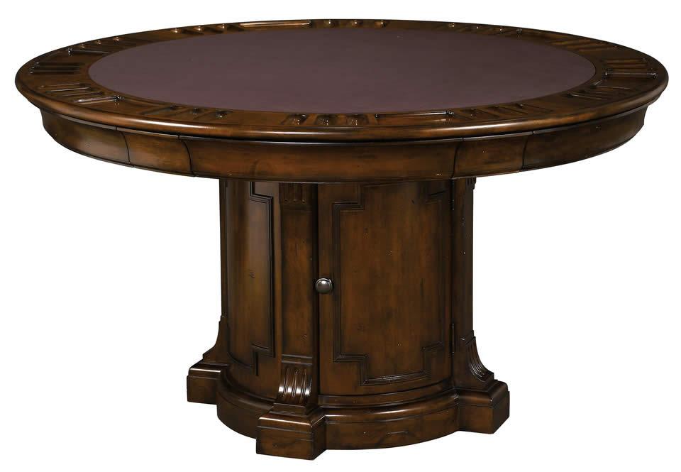 Roxbury Game Table