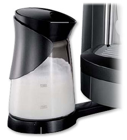 Photo of Saeco Milk Island Automatic Milk Frother (0.4 Liter)