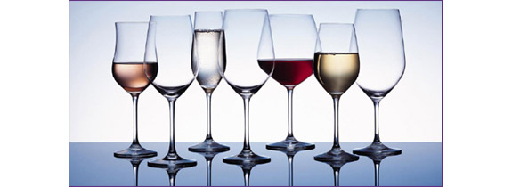 Schott Zwiesel Crystal Glassware