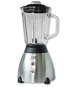 Photo of Sunpentown CL-510 Stainless Steel Blender