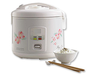 Photo of Sunpentown SC-1811 10-Cup Rice Cooker