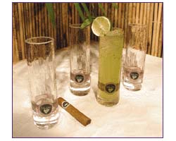 Photo of Mojito Glass Set (Set of 4)