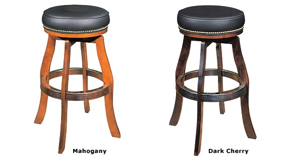 Photo of Harley-Davidson Bar Stool