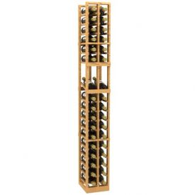 Enlarge Allavino 2 Column Individual 34 Bottle Wine Rack with Display Row