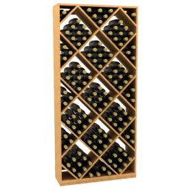 Enlarge Diamond Wine Storage Bin