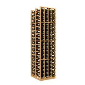Enlarge Double Deep 4 Column Wine Rack