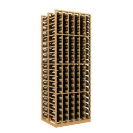 Enlarge Double Deep 6 Column Wine Rack