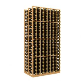 Enlarge Double Deep 8 Column Wine Rack