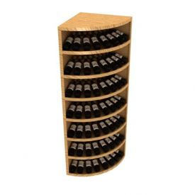 Enlarge Commercial 7 Tier Corner Round
