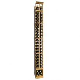 Enlarge 8' Two Column Standard Wine Rack