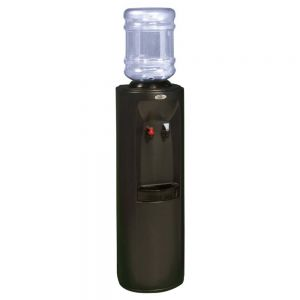 Photo of Hot 'N Cold Water Cooler - Black w/SS Reservoir