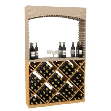 Diamond Wine Bin for Archway