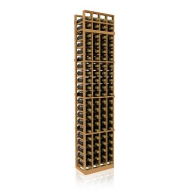 7' Four Column Standard Wine Rack