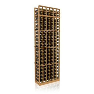 7' Six Column Standard Wine Rack