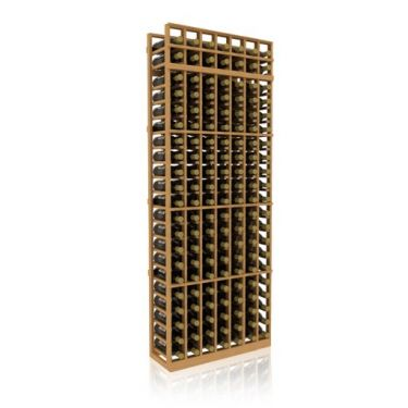 7' Seven Column Standard Wine Rack