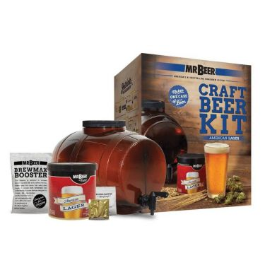 Northwest Pale Ale Complete Kit