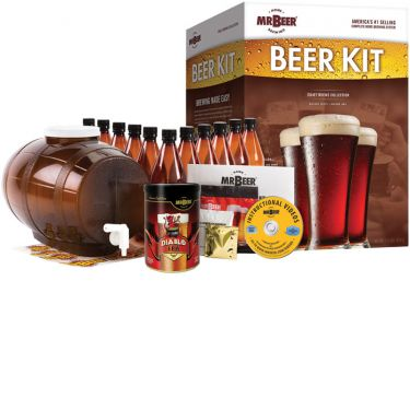 Craft Brews Collection