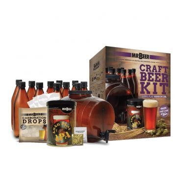 Session IPA Complete Kit