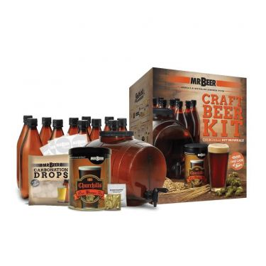Nut Brown Ale Complete Kit