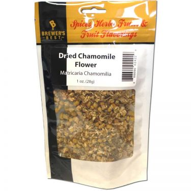 Dried Chamomile Flolwers