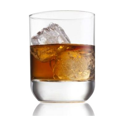 Vacu Vin Whiskey Glass