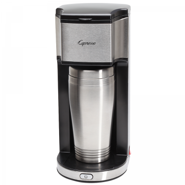 Capresso 425.05 On-the-Go