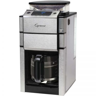 CoffeeTEAM PRO Plus - Glass
