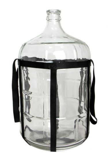 carboy with handles