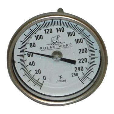 PW 5015 - Dial Thermometer