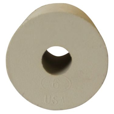 BSG 5106 - #6 Drilled Stopper