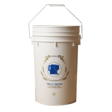5210D - 6.5gal Bucket - Drilled