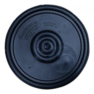 5213 - 6.5 Gallon Lid - Solid