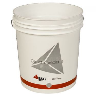 5221D - 7.8gal Bucket - Drilled