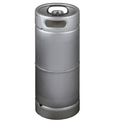 5 Gallon Commercial Kegs