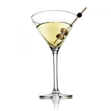 Vacu Vin Martini Glass 7648060