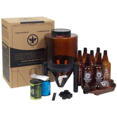 Brew Demon 80120 Craft Beer Kit