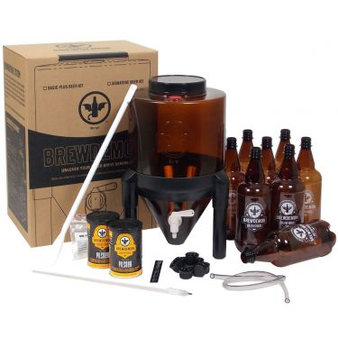 Brew Demon 80200 Signature Kit