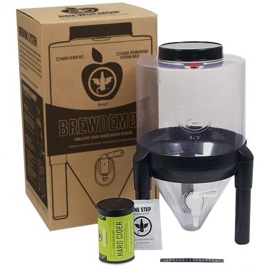 Brew Demon 83100 Hard Cider Kit