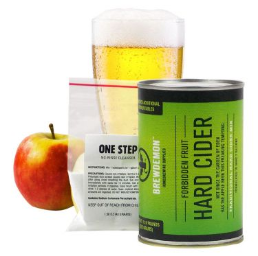 91010 Forbidden Fruit Hard Cider