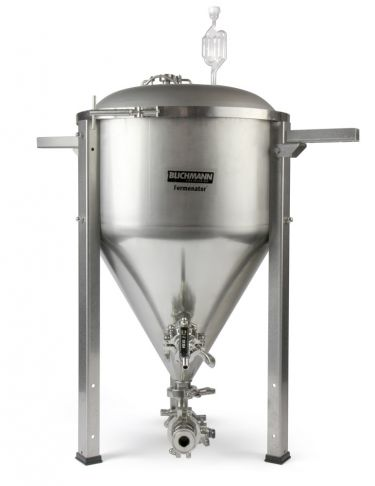 Conical Fermenter Tri-Clamp