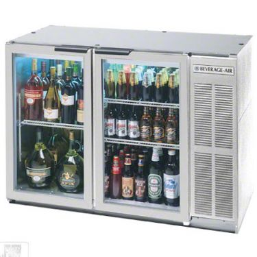 Beverage-Air BB48GY-1-S
