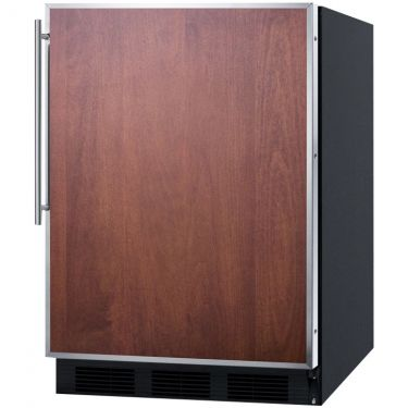 Summit BI541B Fridge-Freezer